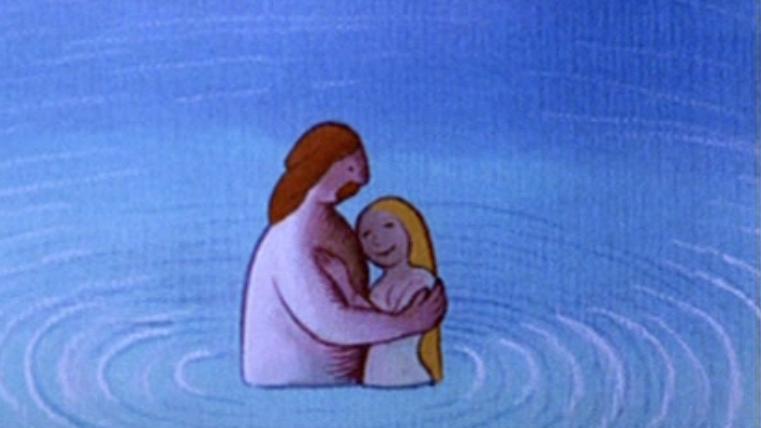 """Résultat de recherche d'images pour """"potr et la fille des eaux"""""""