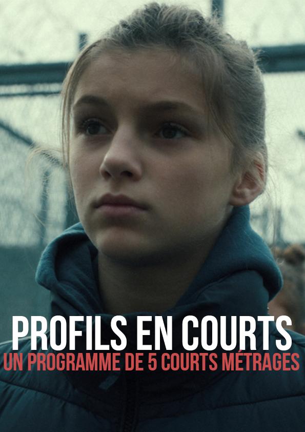 Profils en courts - Région Centre-Val-de-Loire